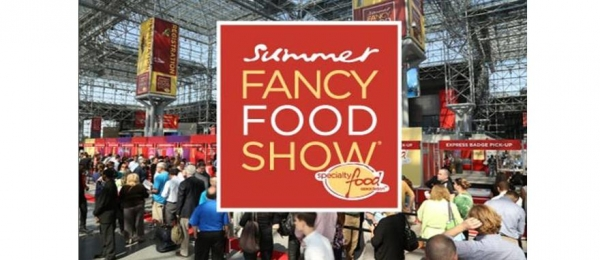 PNOE S.A. AT FANCY FOOD SHOW, NYC 26-28 June 2016