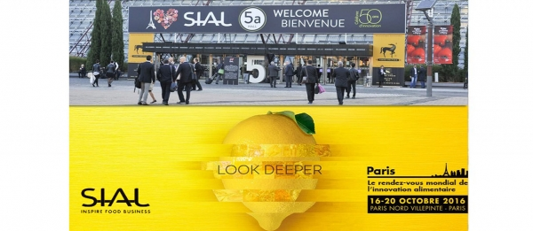 PNOE S.A. goes to SIAL Paris, 16-20 October 2016
