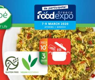 PNOE at FOODEXPO / 7-9 March 2020